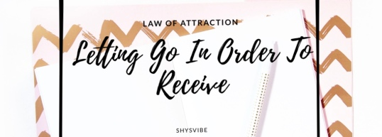 Law of attraction incover