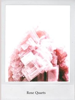 rose quarts